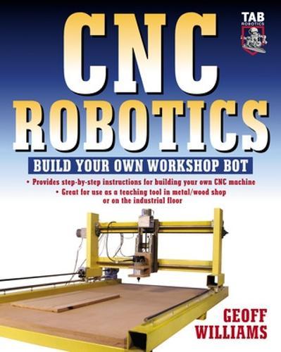 CNC Robotics (Paperback)
