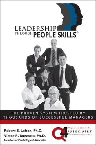 Leadership Through People Skills (Hardback)