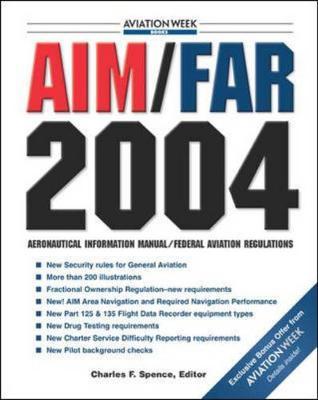 AIM/FAR 2004 (Paperback)