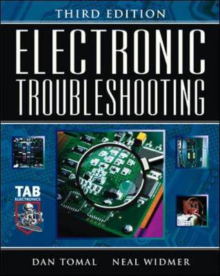 Electronic Troubleshooting (Paperback)