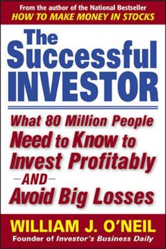 The Successful Investor (Paperback)