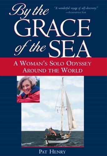 By the Grace of the Sea (Paperback)