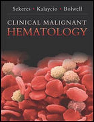 Clinical Neoplastic Hematology (Hardback)
