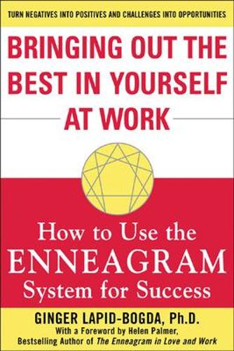 Bringing Out the Best in Yourself at Work (Paperback)