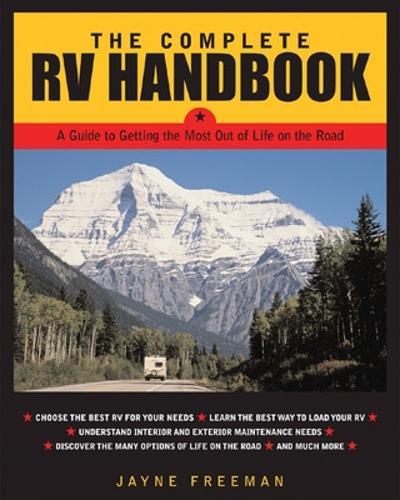 The Complete RV Handbook (Paperback)