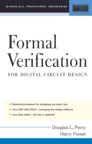 Applied Formal Verification (Hardback)