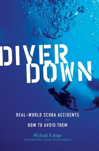 Diver Down (Paperback)