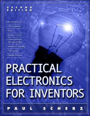 Practical Electronics for Inventors (Paperback)