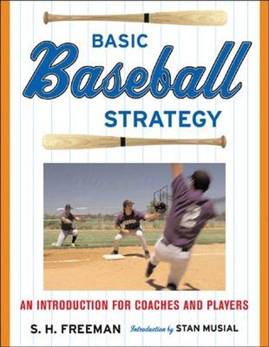 Basic Baseball Strategy (Paperback)