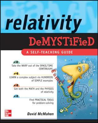 Relativity Demystified - Demystified (Paperback)