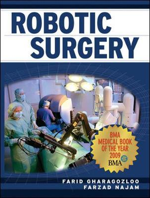 Robotic Surgery (Hardback)