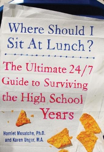 Where Should I Sit at Lunch? (Paperback)