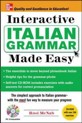 German Grammar Made Easy - Grammar Made Easy (Paperback)