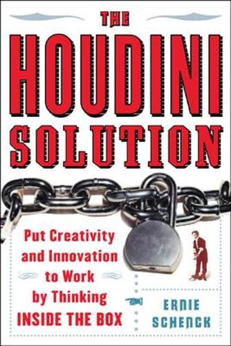 The Houdini Solution (Paperback)