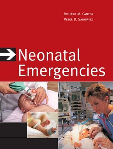 Neonatal Emergencies (Paperback)