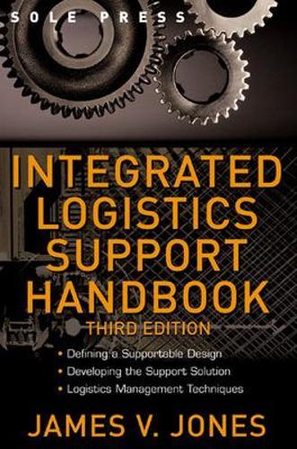 Integrated Logistics Support Handbook (Hardback)