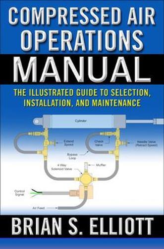 Compressed Air Operations Manual (Hardback)
