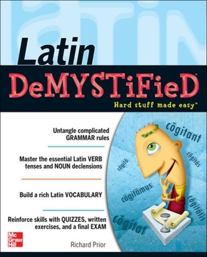 Latin Demystified - Demystified (Paperback)