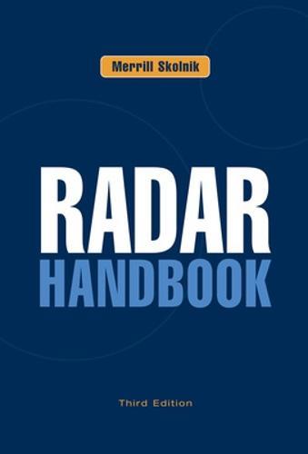 Radar Handbook, Third Edition (Hardback)