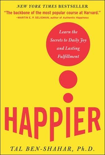 Happier (Hardback)