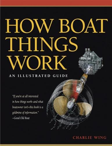 How Boat Things Work (Paperback)