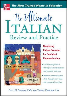 The Ultimate Italian Review and Practice - UItimate Review & Reference Series (Paperback)