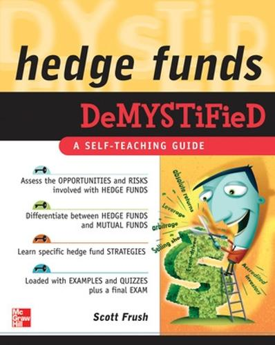 Hedge Funds Demystified - Demystified (Paperback)