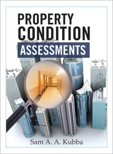 Property Condition Assessments (Hardback)