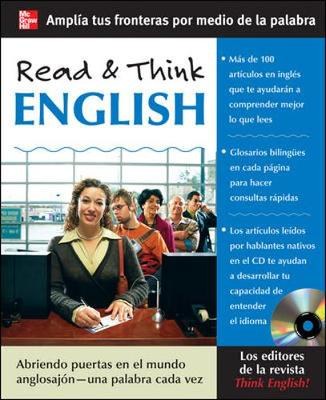 Read and Think English