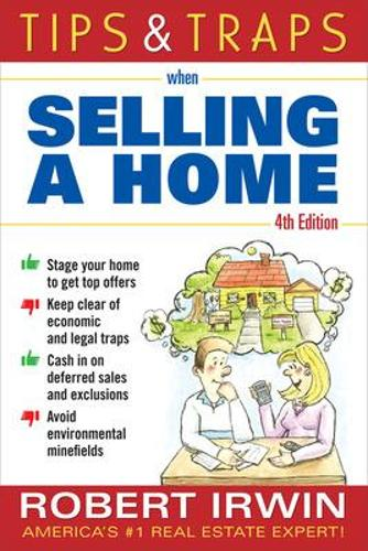 Tips and Traps When Buying a Home (Paperback)