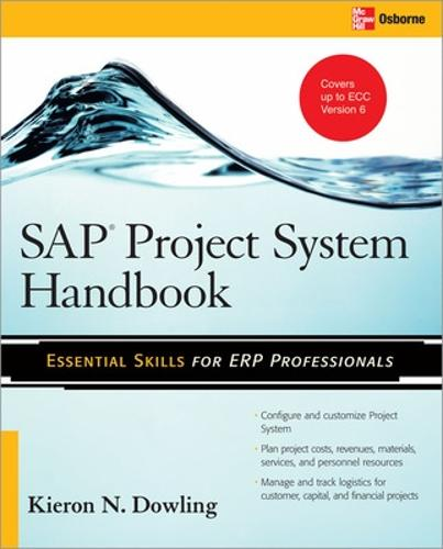 SAP (R) Project System Handbook (Paperback)