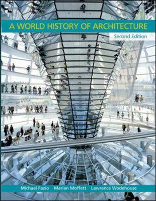 A World History of Architecture (Hardback)