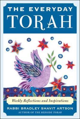 The Everyday Torah (Paperback)
