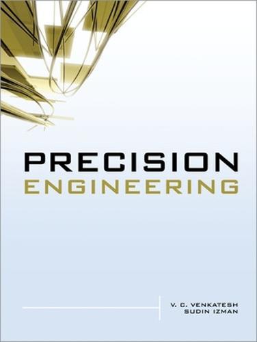 Precision Engineering (Hardback)
