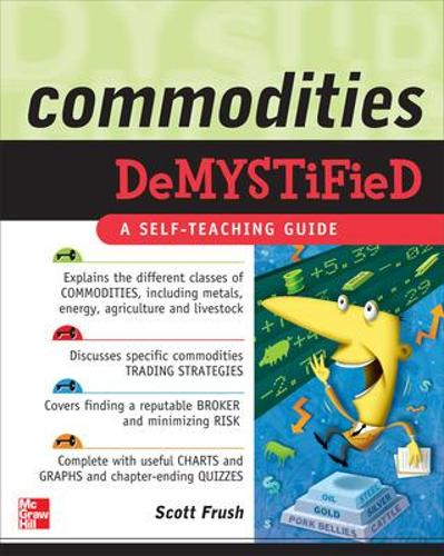Commodities Demystified - Demystified (Paperback)