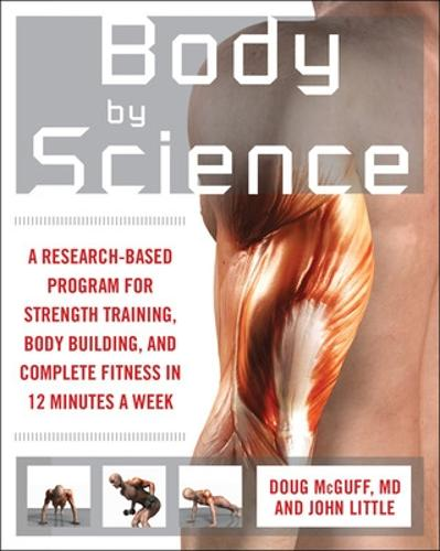 Body by Science (Paperback)