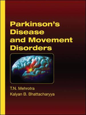 Parkinson's Disease and Movement Disorders (Hardback)