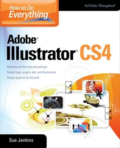 How to Do Everything Adobe Illustrator (Paperback)