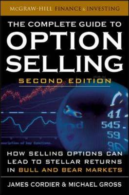 The Complete Guide to Option Selling (Hardback)