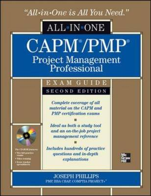 CAPM/PMP Project Management Certifcation All-in-one Exam Guide - All-In-One