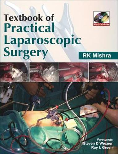 Textbook of Practical Laparoscopic Surgery (Hardback)