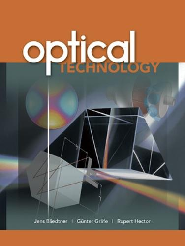 Optical Technology (Hardback)