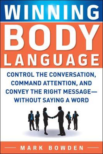 Winning Body Language (Paperback)