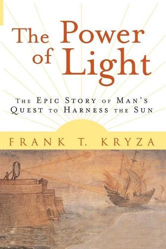 The Power of Light (Paperback)
