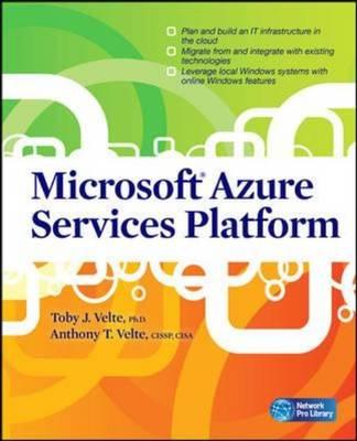 Microsoft Azure Services Platform (Paperback)