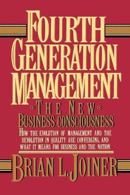 Fourth Generation Management (Paperback)