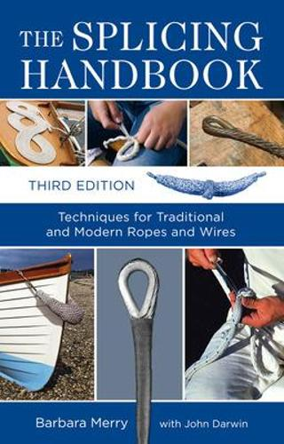 The Splicing Handbook, Third Edition (Paperback)