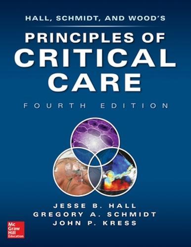 Principles of Critical Care (Hardback)