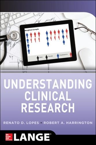 Understanding Clinical Research (Paperback)