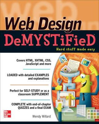 Web Design DeMYSTiFieD (Paperback)